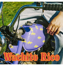 New Vinyl Boy Pablo - Wachito Rico LP