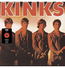 New Vinyl The Kinks - Kinks (Colored) LP