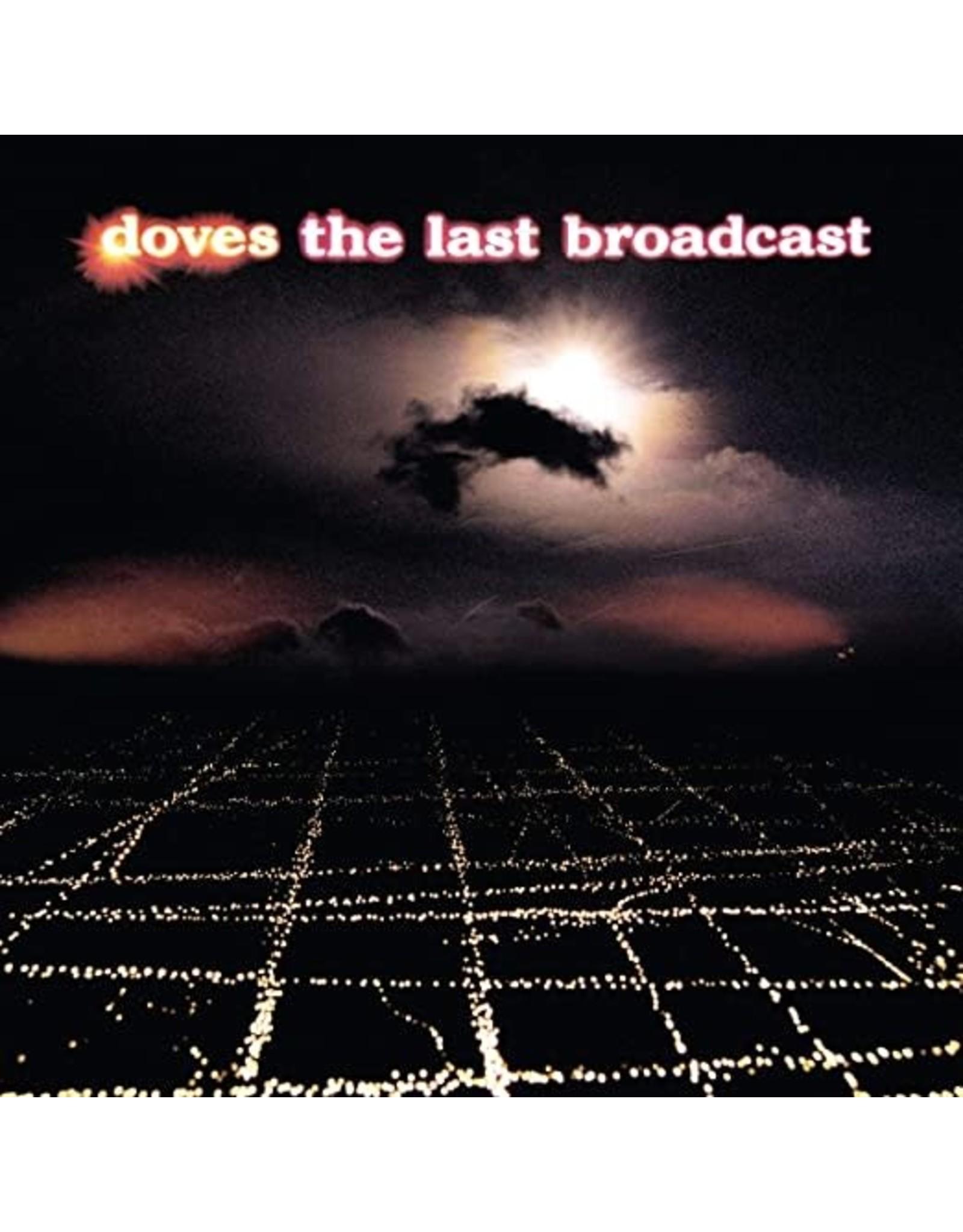 New Vinyl Doves - The Last Broadcast 2LP