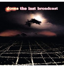 New Vinyl Doves - The Last Broadcast 2LP