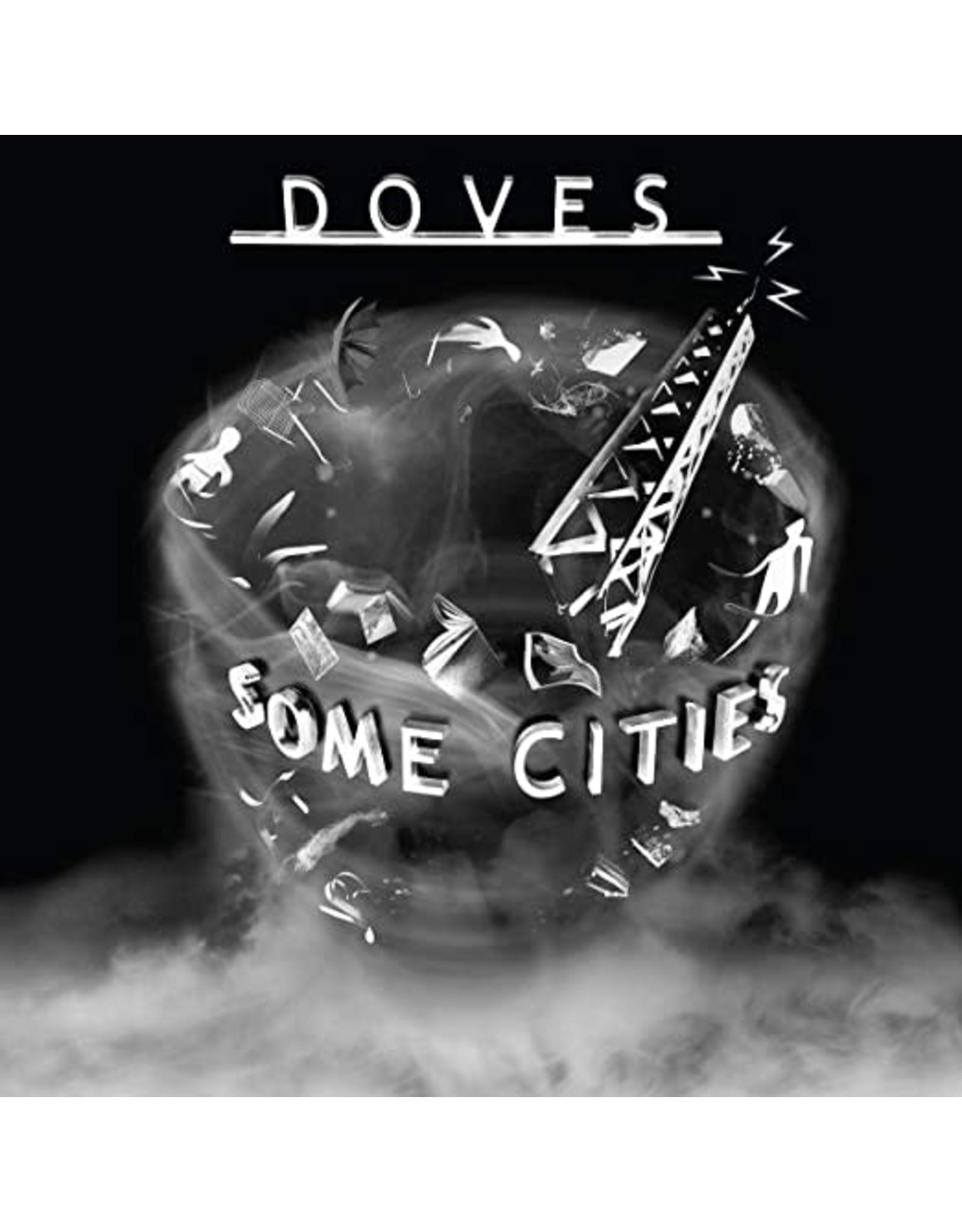 New Vinyl Doves - Some Cities 2LP