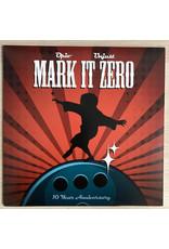 New Vinyl Opio & Unjust - Mark It Zero (10th Anniversary, Picture) LP