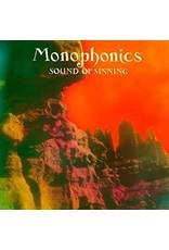 New Vinyl Monophonics - Sound of Sinning LP