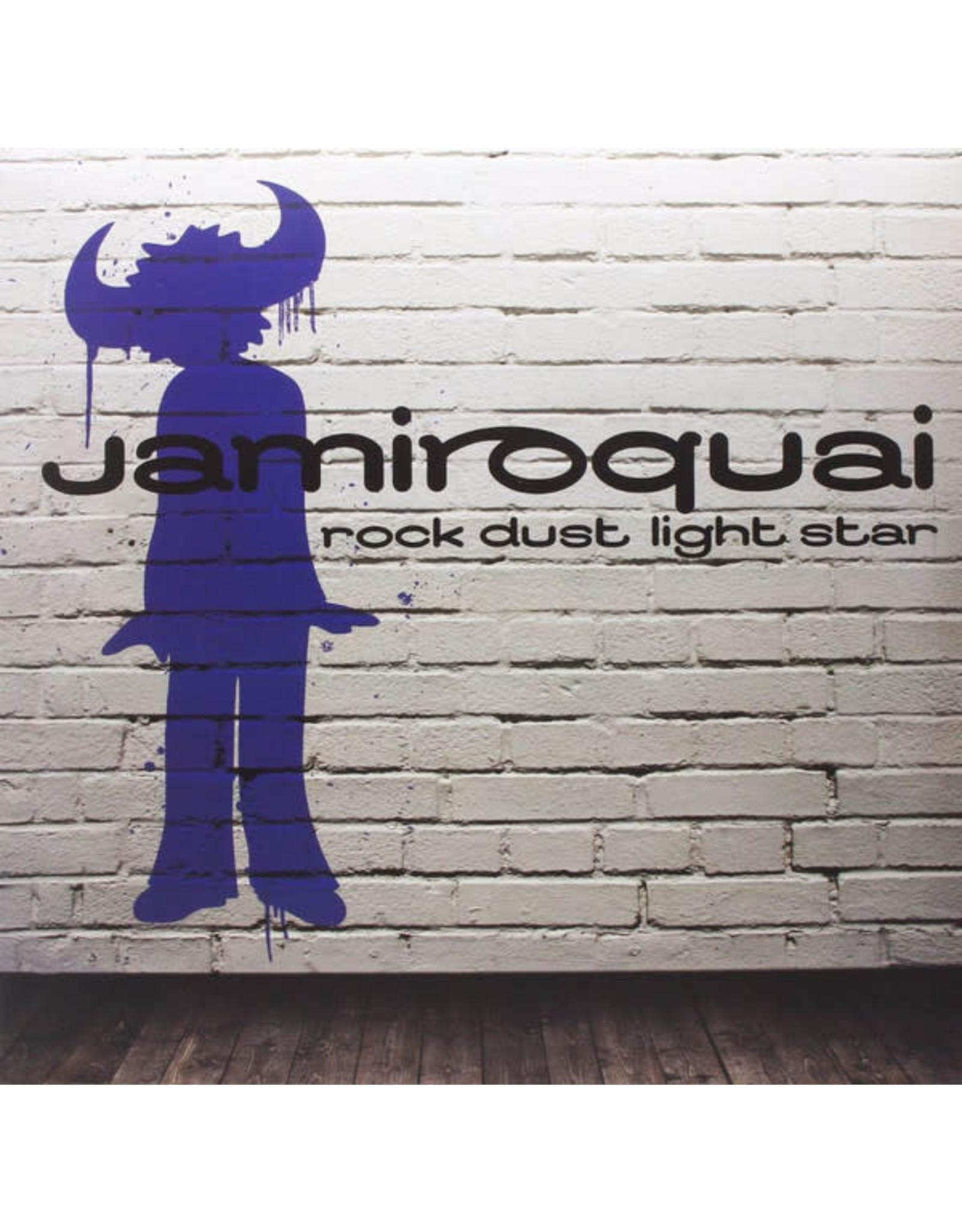 New Vinyl Jamiroquai - Rock Dust Light Star 2LP