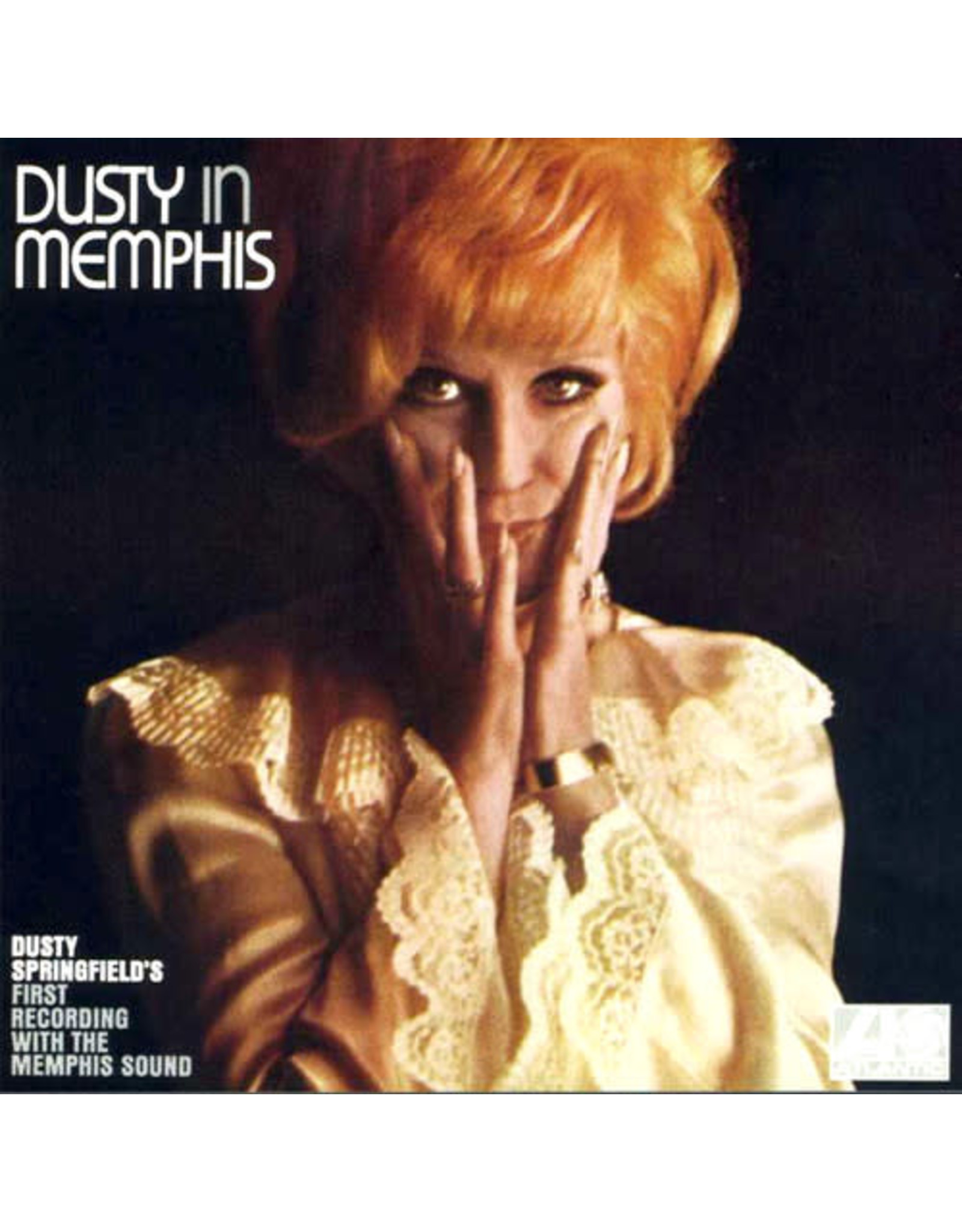 New Vinyl Dusty Springfield - Dusty In Memphis (Expanded) 2LP