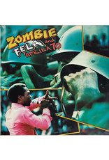 New Vinyl Fela Kuti & Afrika 70 - Zombie LP