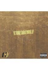 New Vinyl Big K.R.I.T. - K.R.I.T. Wuz Here (10th Anniversary, Colored) 2LP