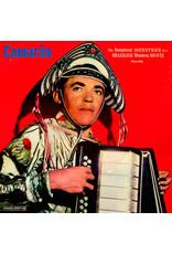 New Vinyl Camarao - The Imaginary Soundtrack To A Brazilian Western Movie 1964-1974 LP