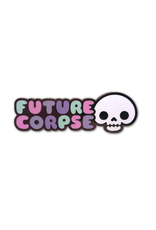 Enamel Pin Future Corpse Enamel Pin