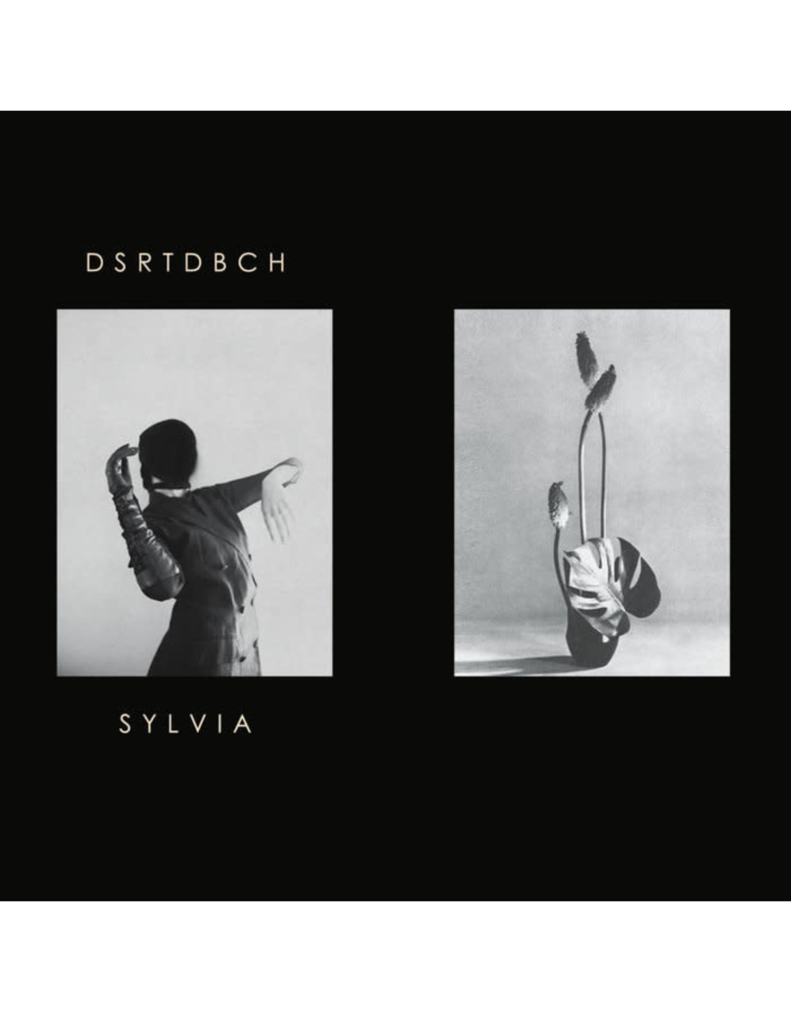 New Cassette dsrtdbch - Sylvia CS