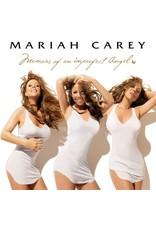 New Vinyl Mariah Carey - Memoirs Of An Imperfect Angel 2LP