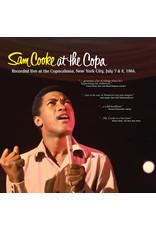 New Vinyl Sam Cooke - At The Copa LP