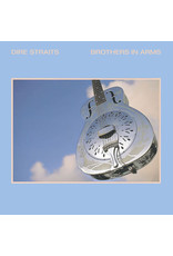 New Vinyl Dire Straits - Brothers In Arms 2LP