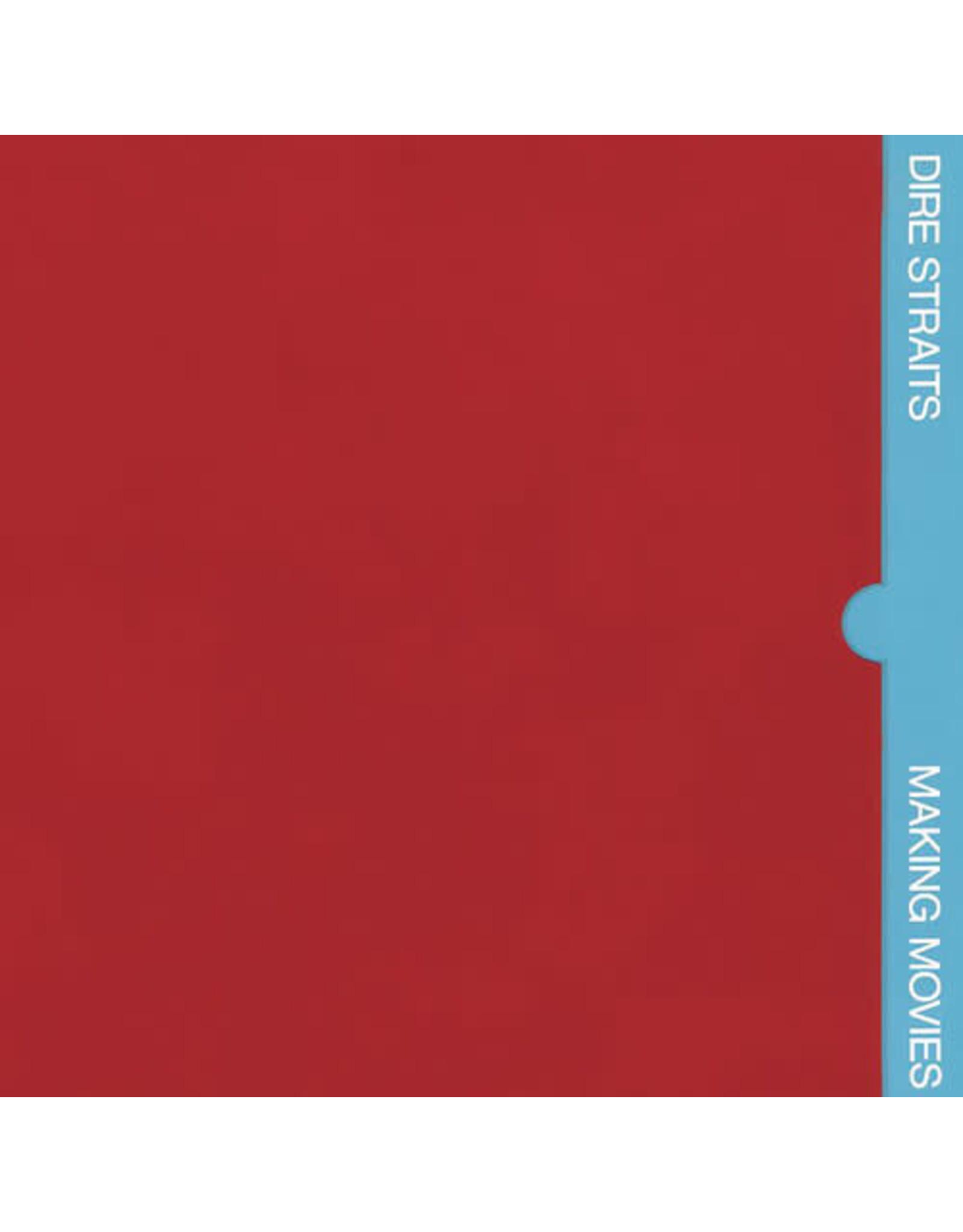New Vinyl Dire Straits - Making Movies LP