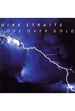 New Vinyl Dire Straits - Love Over Gold LP