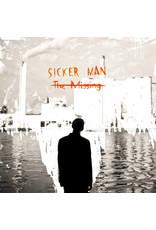 New Cassette Sicker Man - The Missing CS