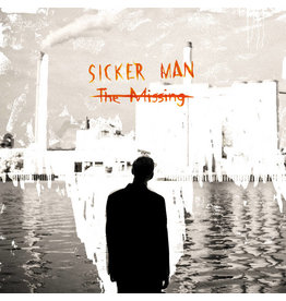 New Cassette Sicker Man - The Missing CS