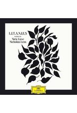 New Vinyl Nick Cave / Nicholas Lens – L.I.T.A.N.I.E.S  2LP