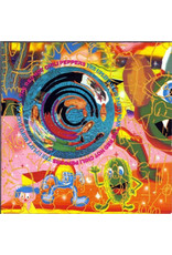 New Vinyl Red Hot Chili Peppers - Uplift Mofo Party Plan LP