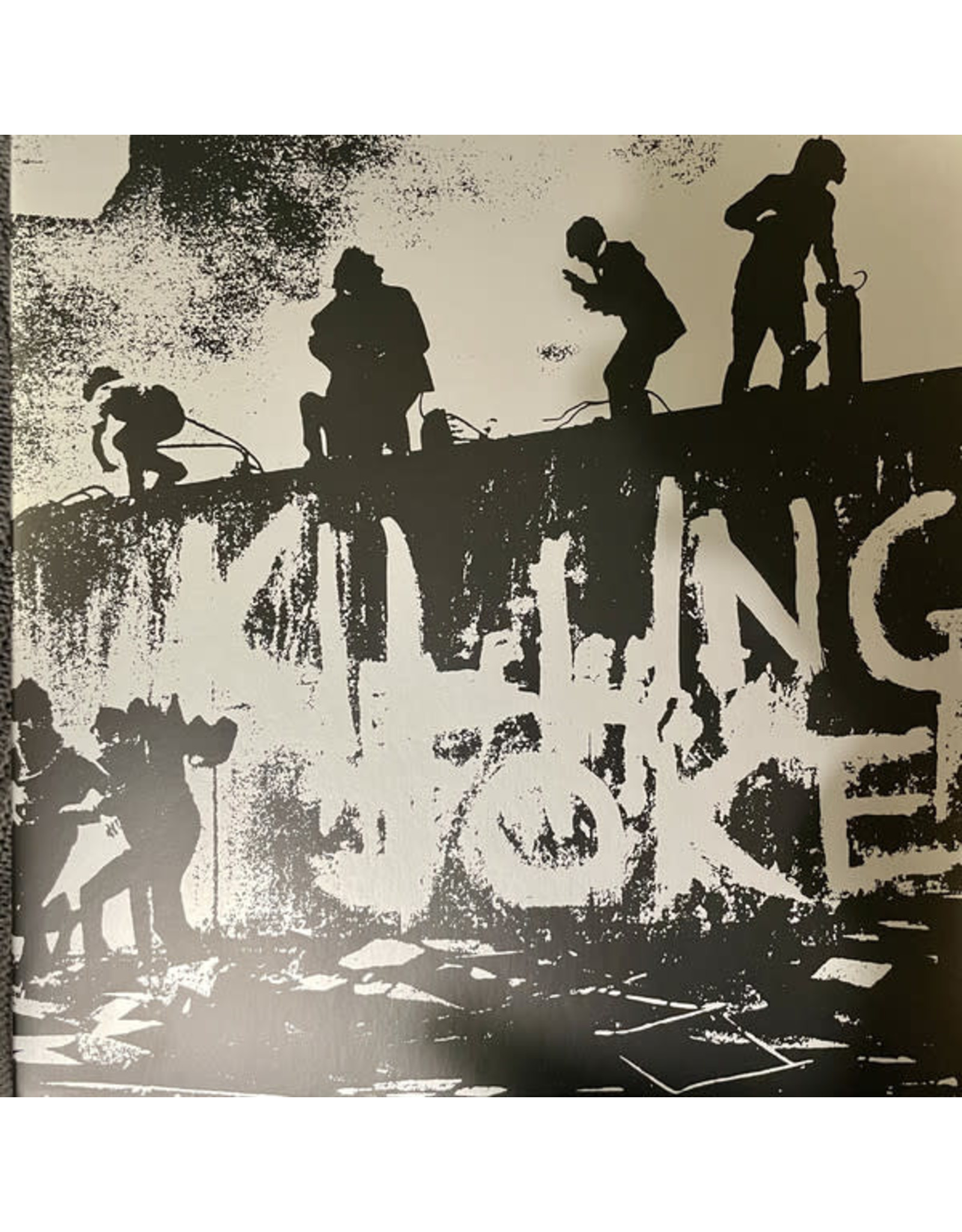 New Vinyl Killing Joke - S/T [UK Import] LP