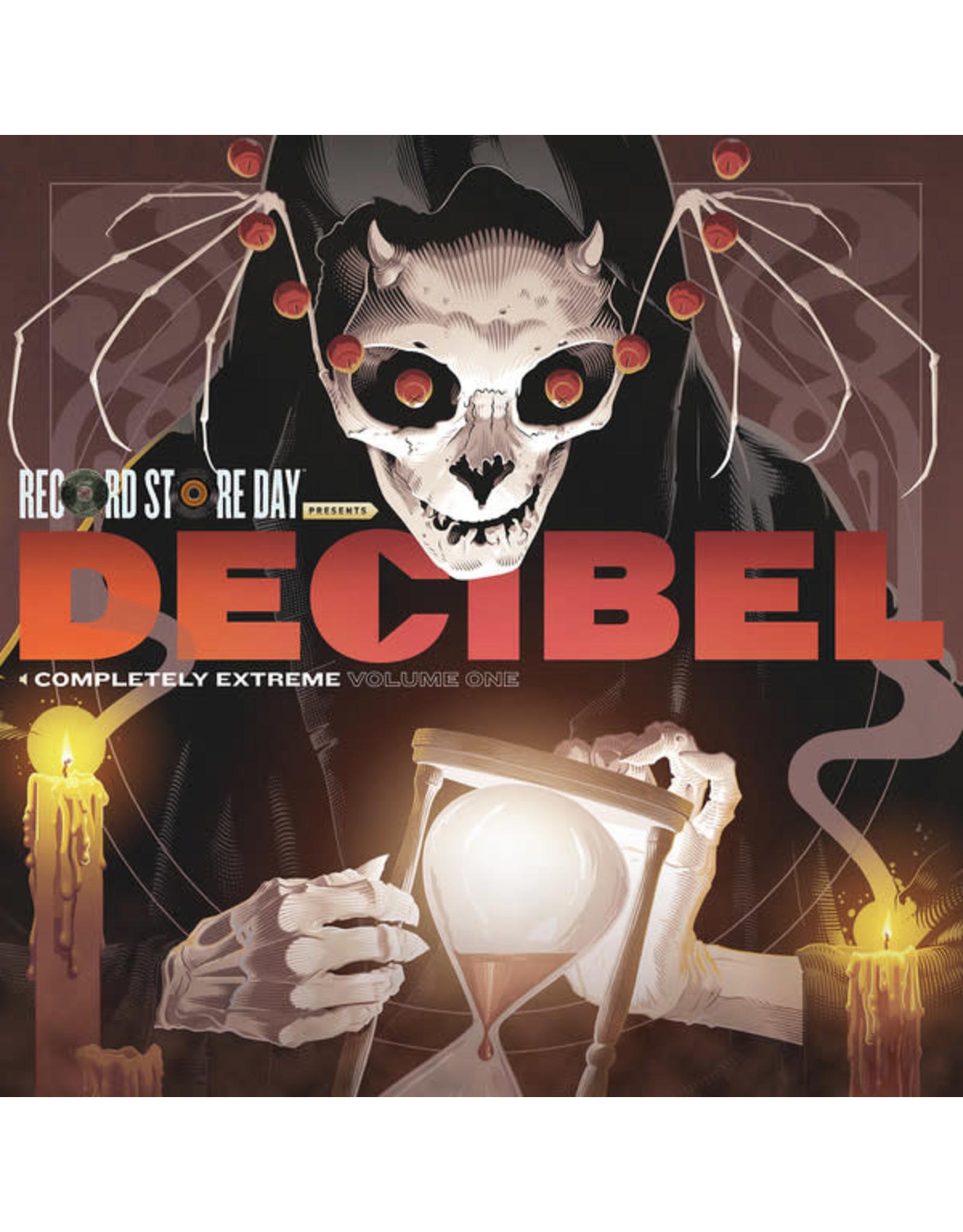 New Vinyl Various - RSD Presents: Decibel Completely Extreme Vol. 1 LP