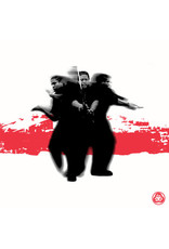New Vinyl RZA - Ghost Dog: Way Of The Samurai OST (Red) LP