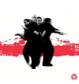 New Vinyl RZA - Ghost Dog: Way Of The Samurai OST (White) LP