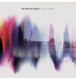 New Vinyl The War On Drugs - Slave Ambient 2LP