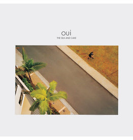 New Vinyl The Sea And Cake - Oui (Colored) LP
