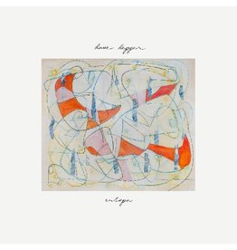 New Vinyl Dave Depper - Europa (Colored) LP