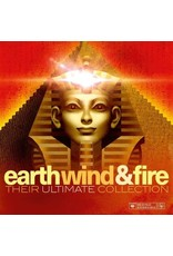 New Vinyl Earth Wind & Fire - Their Ultimate Collection LP