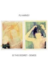 New Vinyl PJ Harvey - Is This Desire? (Demos) LP