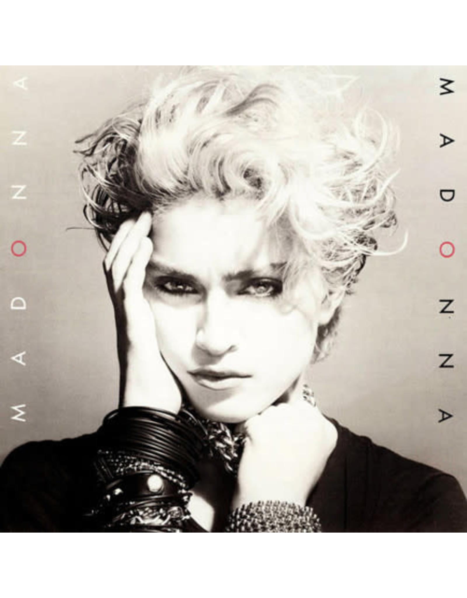 New Vinyl Madonna - S/T LP