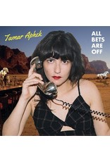 New Vinyl Tamar Aphek - All Bets Are Off (Colored) LP