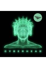New Vinyl Priest - Cyberhead LP