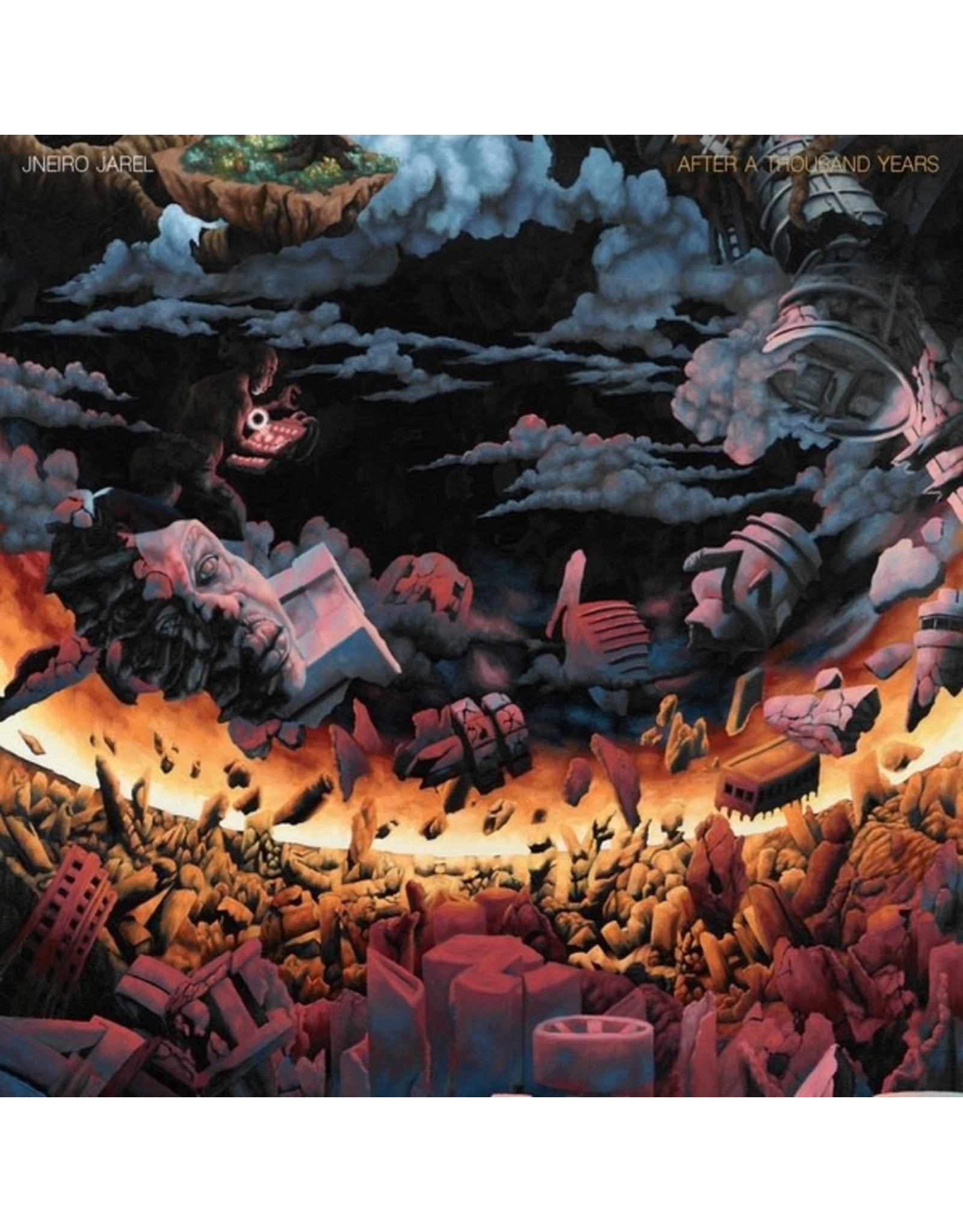 New Vinyl Jneiro Jarel - After A Thousand Years LP