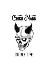 New Vinyl Chico Mann - Double Life (Colored) LP
