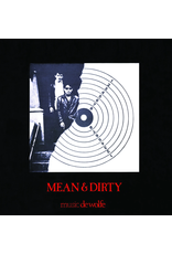 New Vinyl Frank McDonald & Chris Rae (Music De Wolfe) - Mean & Dirty LP