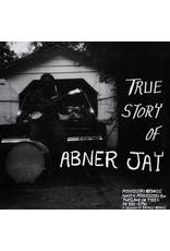 New Vinyl Abner Jay - The True Story Of Abner Jay LP