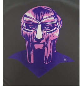 "Shirt Sweat x CP1 MF DOOM ""Mural"" Tee"