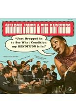 New Vinyl Sharon Jones & The Dap Kings - Just Dropped In... LP