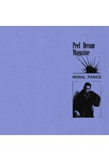 New Vinyl Peel Dream Magazine - Moral Panics (Colored) EP 12""
