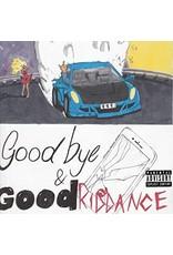 New Vinyl Juice Wrld - Goodbye & Good Riddance LP