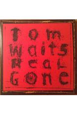 New Vinyl Tom Waits - Real Gone 2LP