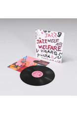 New Vinyl Viagra Boys - Welfare Jazz LP