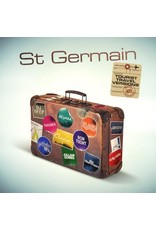 New Vinyl St. Germain - Tourist (20th Anniversary Travel Versions) 2LP