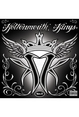 New Vinyl Kottonmouth Kings - S/T (Colored) 2LP