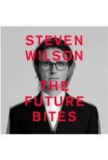 New Vinyl Steven Wilson - THE FUTURE BITES LP