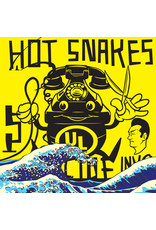 New Vinyl Hot Snakes - Suicide Invoice