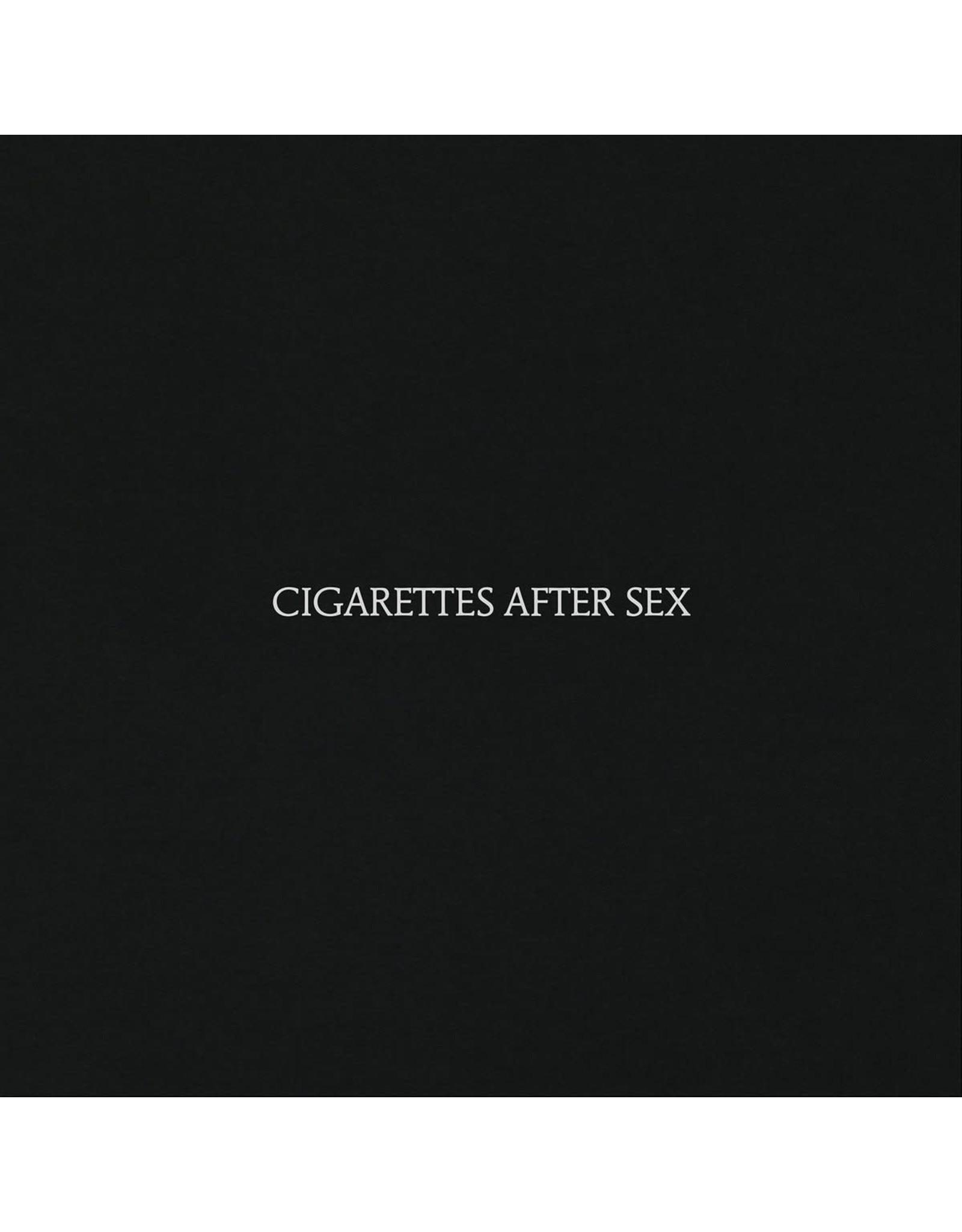 New Vinyl Cigarettes After Sex - S/T LP